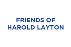 Friends of Harold Layton